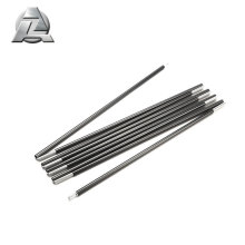ZJD better price specialized aluminum telescopic tent pole profile